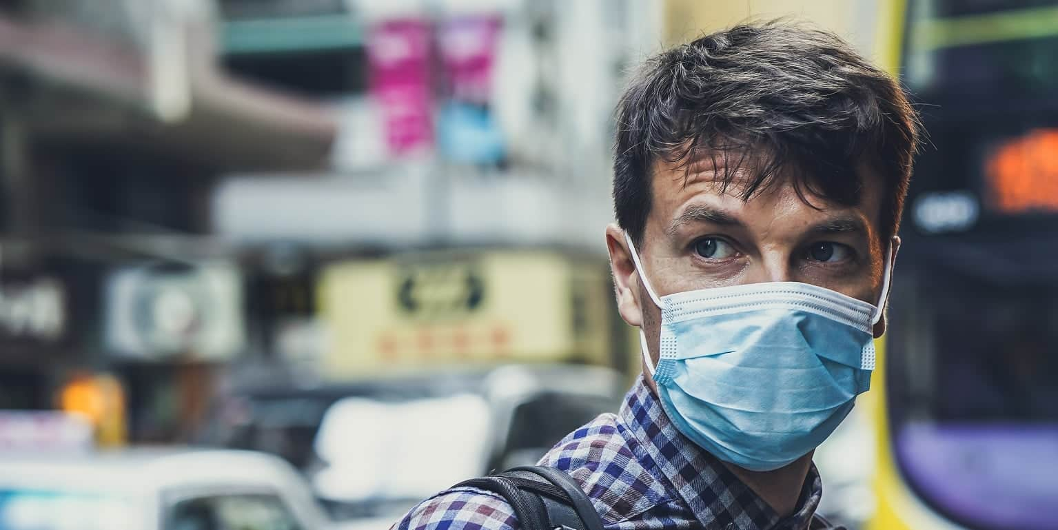 Coronavirus and the supply chain: what companies need to know