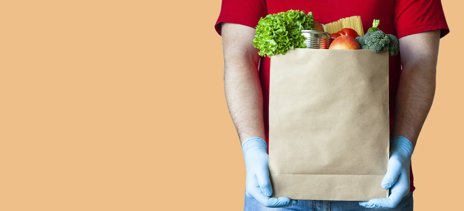 EDI and the online food and beverage shopping boom