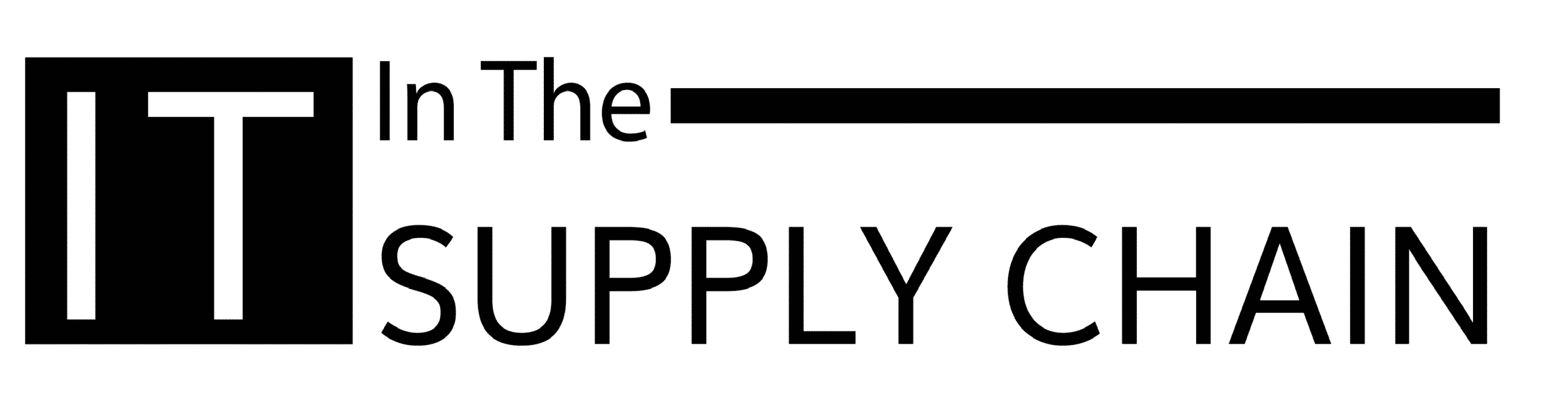 IT in the Supply Chain
