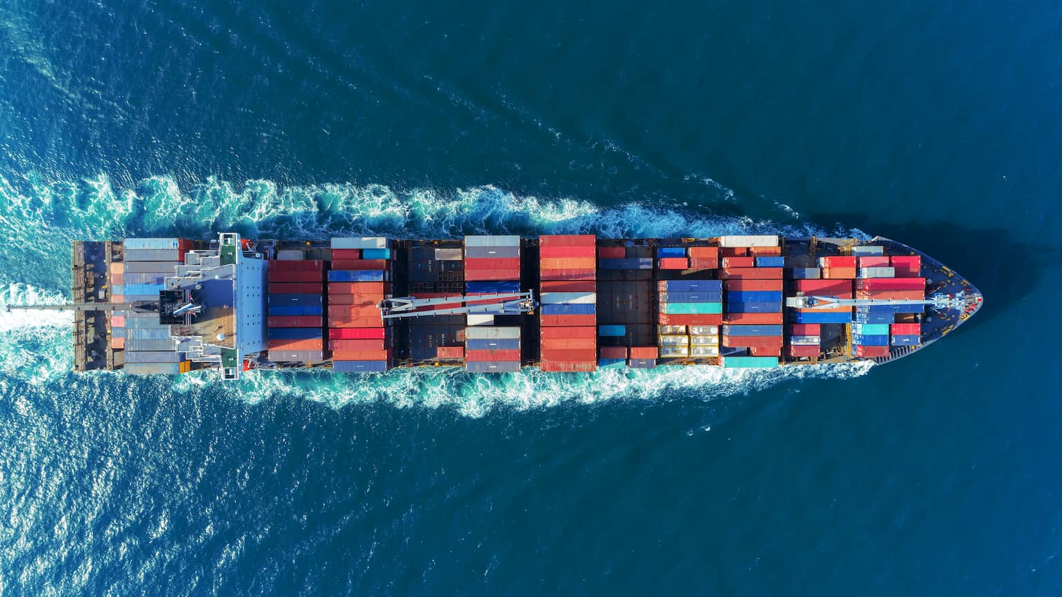 EDI documents made trade more efficient