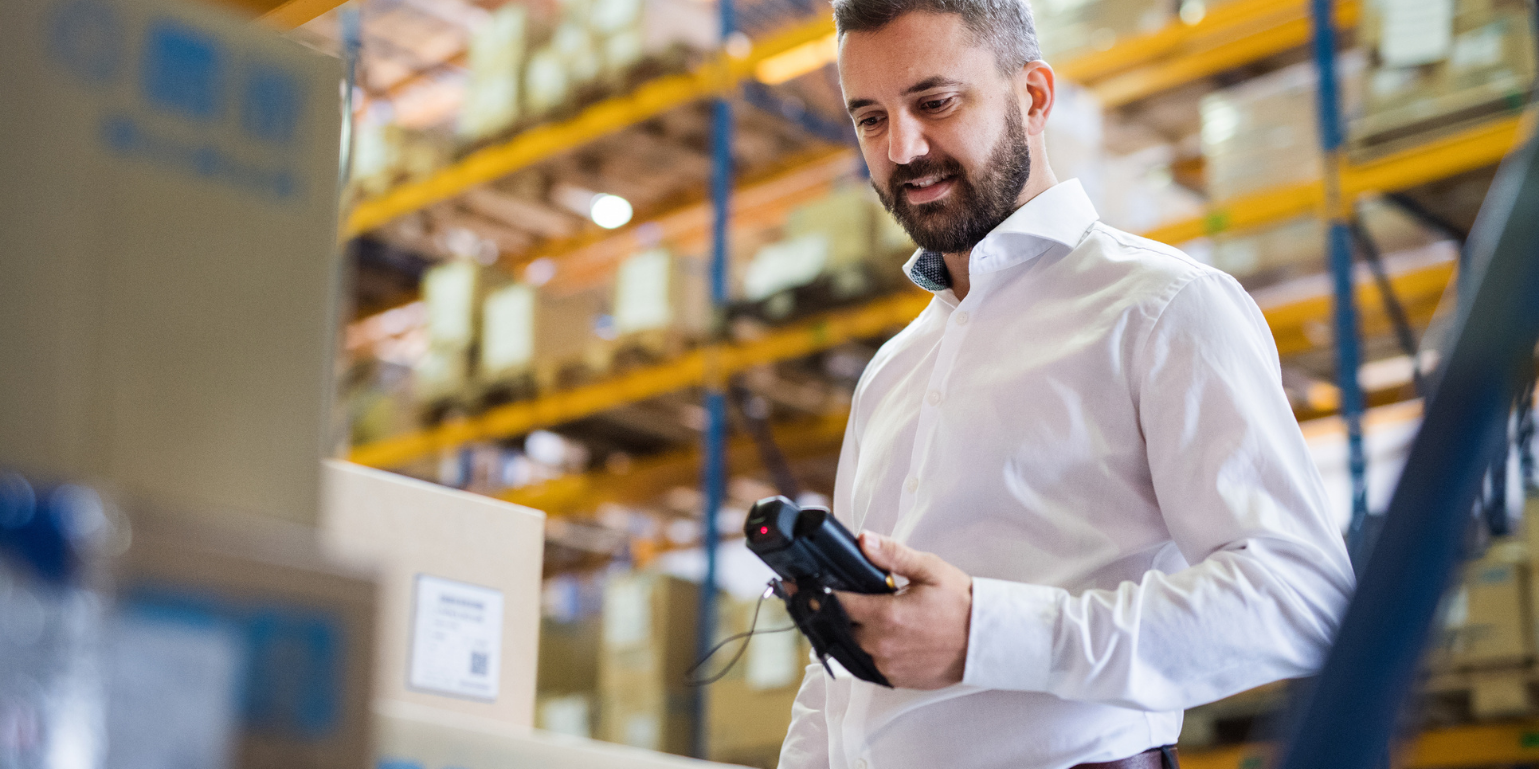 Benefits of EDI in the supply chain
