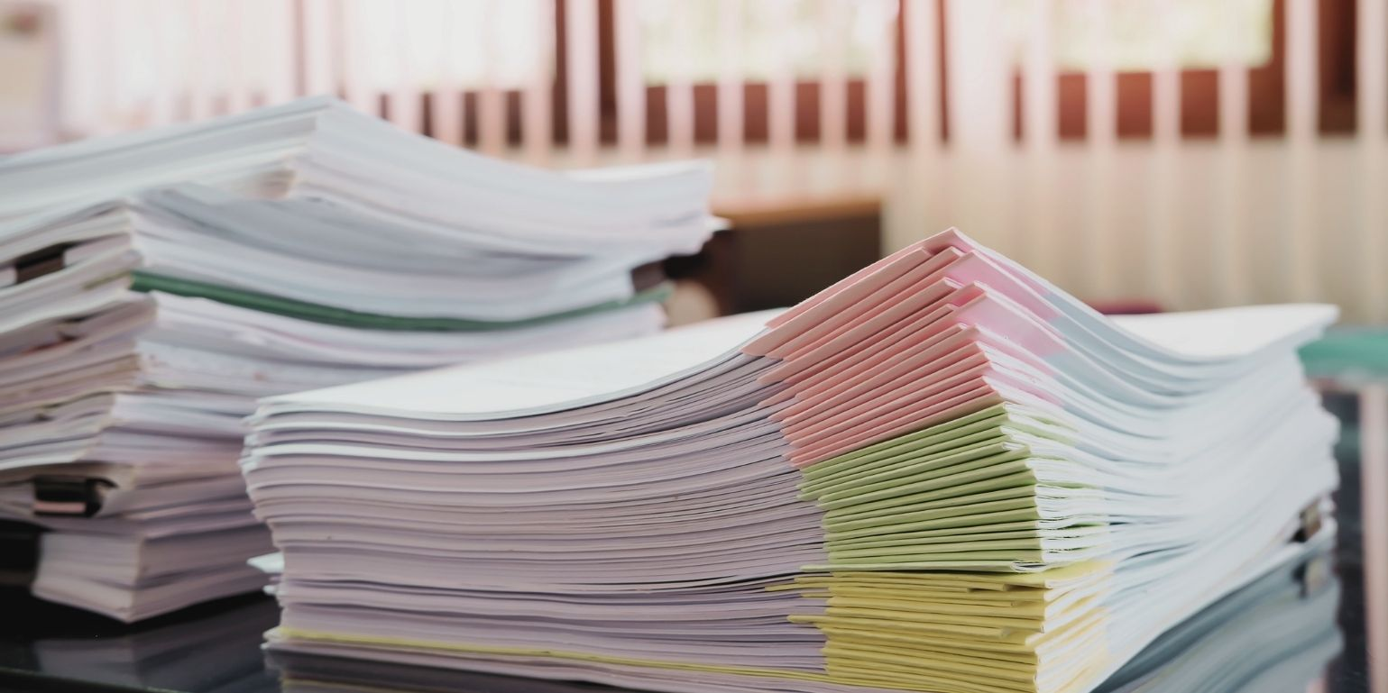 Electronic invoice processing benefits